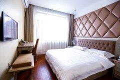 速8酒店(北京大兴黄村火神庙一中店)