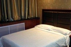 克拉玛依阳光商务宾馆
