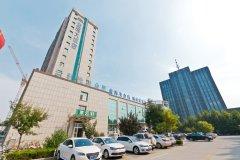 东营广饶蓝海大饭店