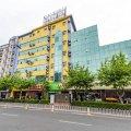 如家酒店(昆明北京路火车北站地铁站店)