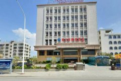 湛江海之都商务酒店