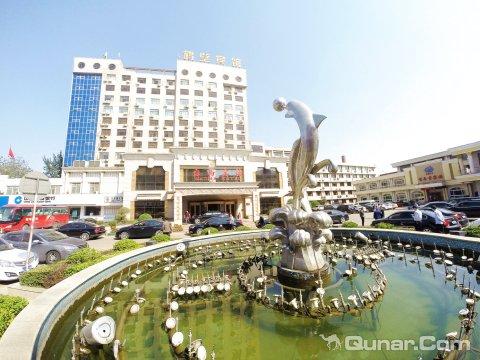 鹤壁宝马宾馆