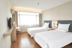 汉庭酒店克拉玛依乌尔禾店