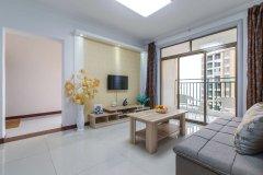 龙口山海边度假公寓