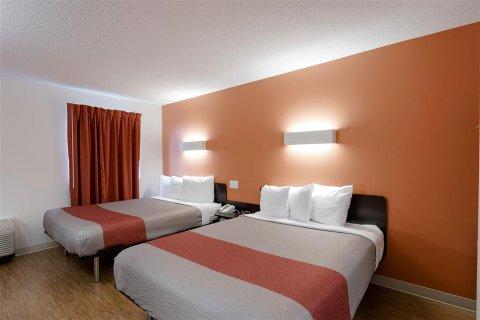 布兰顿6号汽车旅馆(Motel 6 Brandon)