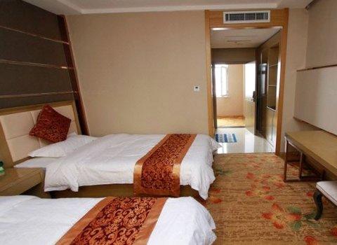单县富丽华大酒店