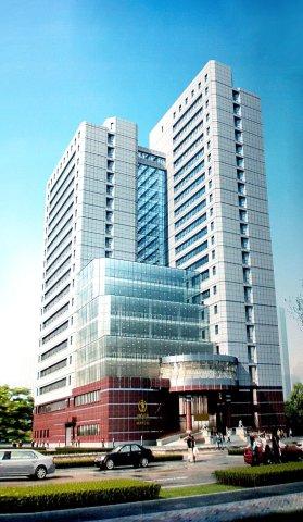长春海航紫荆花饭店
