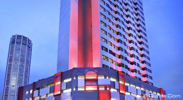 槟城尼奥酒店(Neo+Penang)