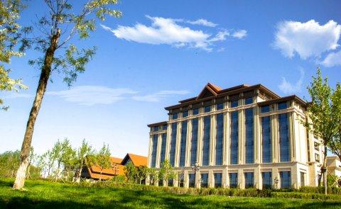盘锦红海湿地温泉乐园酒店