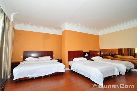 宁波英莱达大酒店