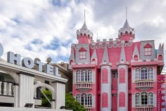 厦门温莎公主城堡庄园