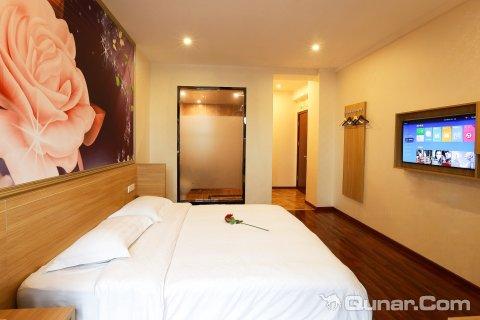 重庆雅成酒店