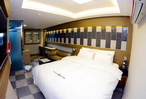 舒阁酒店(Sugar Hotel)