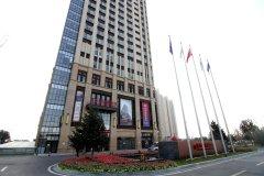 银川新华联瑞景酒店