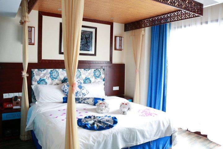 贵阳贵州情主题酒店