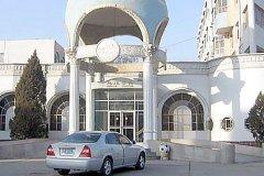 喀什色满宾馆