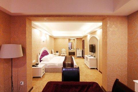 重庆郁金香花园酒店