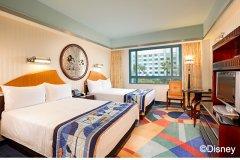 迪士尼好莱坞酒店(Disney's Hollywood Hotel)