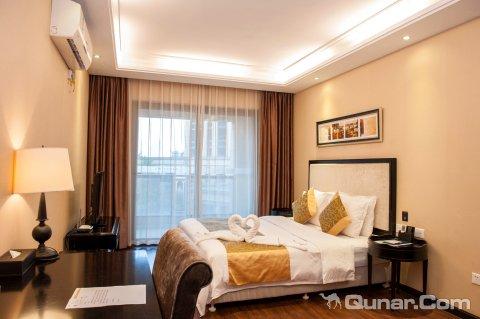 重庆斯维登服务公寓(解放碑协信公馆)