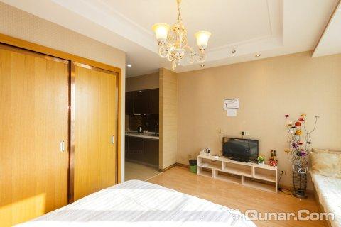 杭州玄龙酒店式公寓滨江高教园店