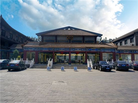 天津天鹅湖万景园温泉私汤酒店(原天鹅湖温泉度假村))
