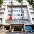 怡莱酒店(杭州武林广场店)