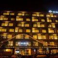 杭州运河亚朵酒店
