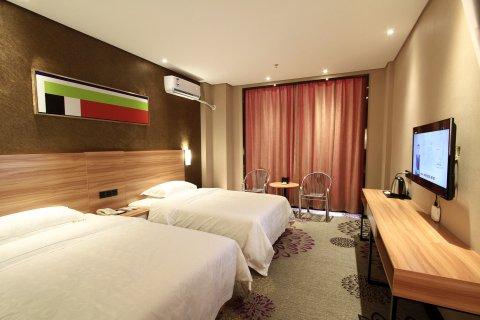 柳州宜家林湾酒店