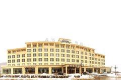 星程酒店(桓仁五女山店)