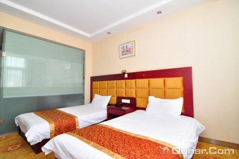 宁波海之星商务宾馆