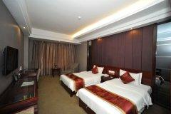 敦煌汉唐·大酒店