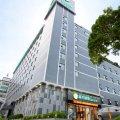 城市便捷酒店(广州白云山店)