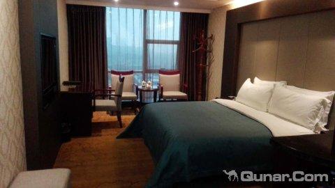 冷水江市维多利亚国际酒店