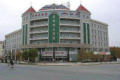 喀什新隆大酒店