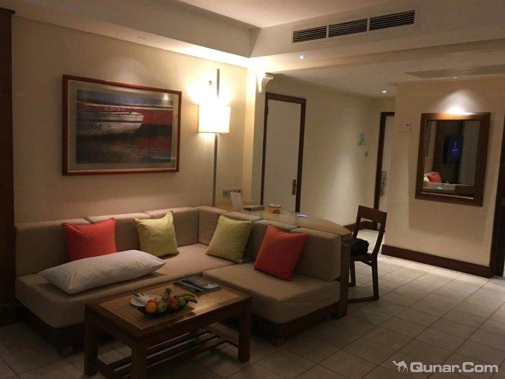 Beachcomber山德拉妮度假村及水疗中心-一价全包(Beachcomber Shandrani - Fully Inclusive Resort & Spa)