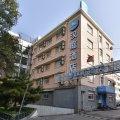 汉庭酒店(北京苏州桥店)