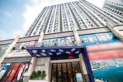 宜尚酒店(常德朝阳D5区店)(原万达广场店)