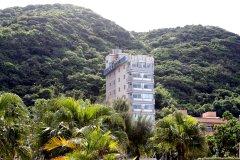 基隆蔚蓝海景旅店(Blueocean Hotel)