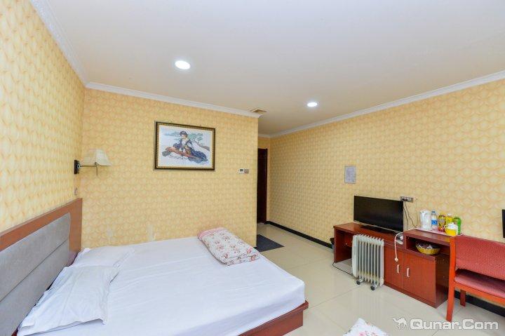 天津星期8快捷旅馆