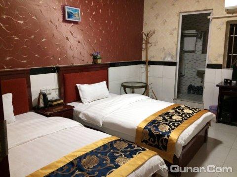 广安世博宾馆