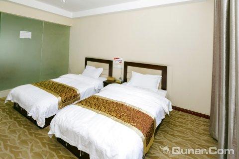 重庆合川西格曼酒店