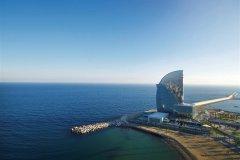 巴塞罗那W酒店(W Barcelona Hotel)