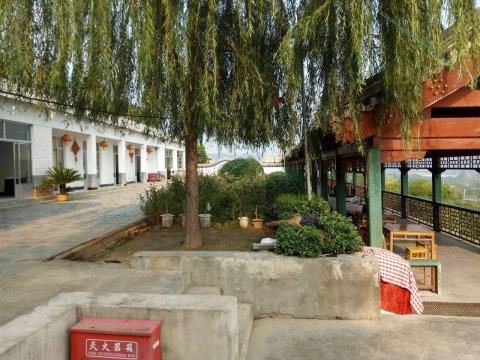 北京李家台山庄