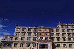稻城县圣地大酒店