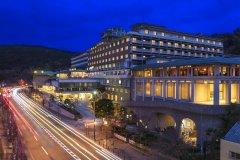 京都威斯汀都酒店(The Westin Miyako Hotel Kyoto)