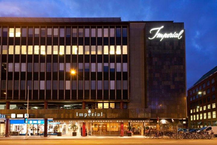 帝国酒店(Imperial Hotel)