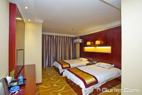 昆明云禾商务酒店