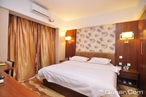 昆明坤立酒店