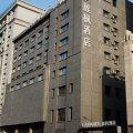 麗枫酒店(哈尔滨宣化街南岗区政府店)