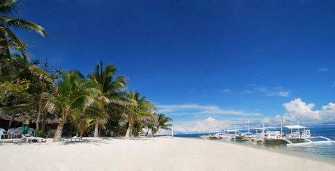 宿务马拉帕斯加异国海岛潜水沙滩度假村(Malapascua Exotic Island Dive & Beach Resort Cebu)